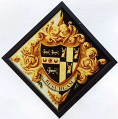 Lynsted Church Hatchments and Rules Funeral, Arms, Coats, Design, Wraps, Coat, Winter Coats, Weapons