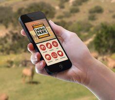 San Diego Zoo Safari Park on Behance