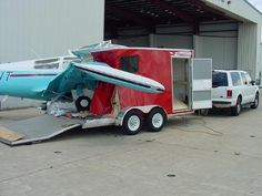 Ouch! Are you ready for a new #trailer? @TrailerSStore buys used trailers! Fill out our Trade-In form for more info. http://www.trailersuperstore.com/trailer-tradein/trailer-trade-in-form