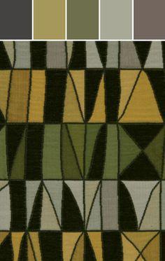 PABLOS PASSION, Peridot Designed By Robert Allen Design via Stylyze