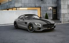 Wheelsandmore has revised and refined a very special Mercedes AMG, which comes our way under the name of AMG GT S Coupe. The good news is that the...