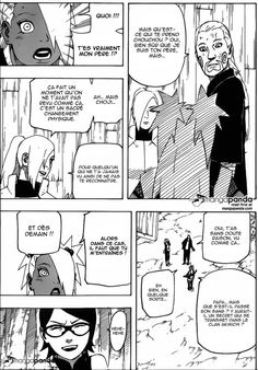 Naruto gaiden Sasuke, Naruto Gaiden, Ninja, Seventh Hokage, Team 7, The Seven, Lol, Comics, Reading