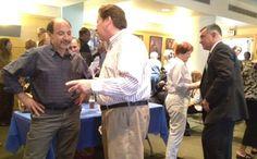Turner congratulates jackson montclair election 2012 pinterest adult school library host political meet and greet m4hsunfo