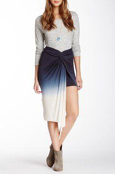 Young, Fabulous & Broke Skirt