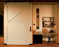 j and l projects: Office Closet