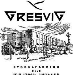 Gresvig Sykkelfabrikk