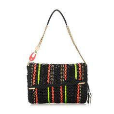 The Jimmy Choo ALLY bag