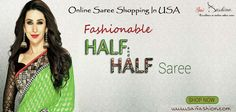 Online Saree Shopping In USA - With the largest and widest brand collection of #Indian_Sarees and other Indian ethnic wears, the #Saifashion truly stands as a unique member in the #Dressing world. For more details and for information of other products visit our store or check out our online portal http://www.saifashion.com/blog/best-saree-types-that-are-commonly-used-in-south-india