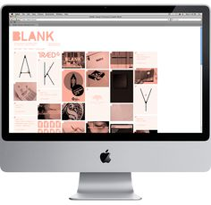 6 Blank
