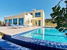 800e per week in sept. cyprus 3 bedroom villa in Esentepe, Kyrenia to rent from £499 pw, with a private pool. Also with balcony/terrace, air con and DVD.