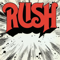 Rush was a solid hard rock group. They were sort of a poor man's Led Zeppelin. They were always known for Geddy Lee's peculiar voice.