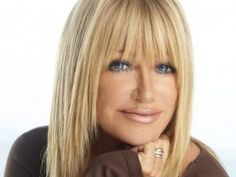 17 Best images about Suzanne Somers Suzanne Somers, Medium Hair Cuts, Short Hair Cuts, Medium Hair Styles, Short Hair Styles, My Hairstyle, Hairstyles With Bangs, Pretty Hairstyles, Coiffure Hair