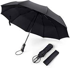 FYLINA -  - 4.7 von 5 Sternen - Top Regenschirme 2019 Fashion, Umbrellas, Stainless Steel, Moda, Fashion Styles, Fashion Illustrations