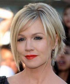 Bildergebnis für kurzhaarfrisur feines dünnes haar