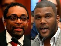 Sip Hop Music: Black History feud: Tyler Perry VS Spike Lee