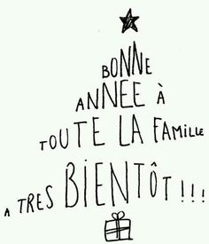 Happy New Year 2014, Merry Christmas And Happy New Year, Merry Xmas, Winter Christmas, Christmas Time, Christmas Cards, Paris Christmas, Little Presents, Nouvel An