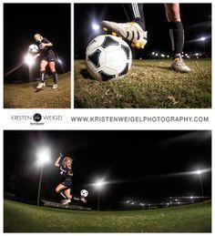 senior picture ideas for girls soccer senior photography