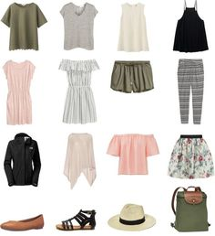 What to wear in Singapore: All-Year