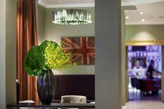 Xenia Hotel Lobby