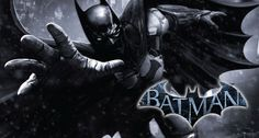 First Screenshots and Details from Arkham Origins
