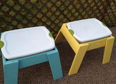 DIY Sensory Tables For Kids | Kidsomania