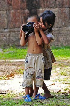 Photographer #2 - Catherine Zasukhina  (You're not doing it right!)