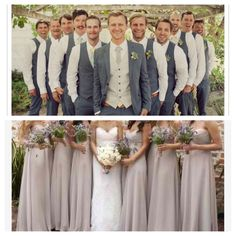 Wedding suits men groom attire groomsmen outfits for 2019 Groomsmen Grey, Groomsmen Outfits, Groom And Groomsmen Attire, Groom Suits, Groom Outfit, Tweed Wedding, Wedding Men, Men Wedding Attire, Dream Wedding