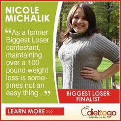 This might be the delicious factor you are looking for when wanting to lose weight and it is a winning way. How would you like to lose weight with food that won over Jenny Craig, NutriSystem, eDiets, and The Biggest Loser Meal Plan?