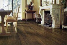 Cheetah Double Smoked Oak Engineered Flooring, Rustic, Matt Lacquered, 150x6x20 mm, Cheetah - Wood Flooring Centre