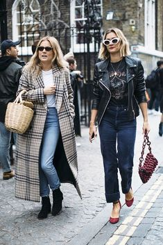 Share this Style: London Fashion Week!