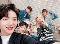 Cn Blue, Ft Island, Kpop, Youtube, Korean, Fandoms, Couple Photos, Memes, Cute