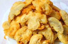 ciuperci Batter Recipe, Snack Recipes, Healthy Recipes, Russian Recipes, Macaroni And Cheese, Food To Make, Stuffed Mushrooms, Food And Drink, Appetizers