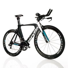 Hopefully 1 month to get my new Cervelo P3 for Mont Tremblant!! Thanks p1 you've been great