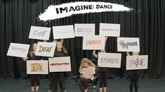 Justin Thomas is raising funds for Imagine: Dance - An exciting new live dance competition! Imagine: Dance is a live streaming dance competition where we give you the power to choose the theme, the genre and even the winners! Justin Thomas, Competition, Place Card Holders, Dance, Projects, Image, Dancing, Log Projects, Blue Prints