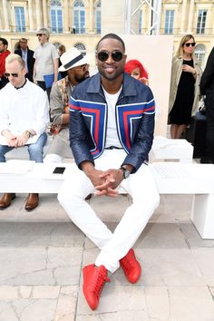 The Best-Dressed Men of the Week, 6.27.16 Photos   GQ