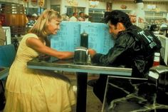 love grease!