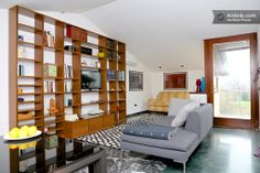 The Library, penthouse suite a Lonato del Garda