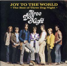 THREE DOG NIGHT - Joy to the World: Best of Three Dog Night - Amazon.com Music