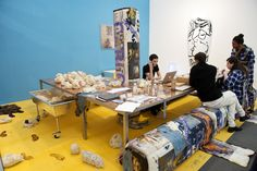 We selected the 10 best booths at Frieze London 2014, from blue chip Gagosian to the cool kids of Carlos/Ishikawa.
