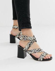 0bdef704 Las 12 mejores imágenes de Sandalias trenzadas Kess Shoes | Calzado ...