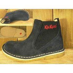 Kickers Boots Knox - Schuhe für Kinder- Shoes for Kids-Der legendäre Kickers Boots vorrätig bei www.shoes4us.de