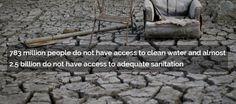 AccessH2OandSanitation Access To Clean Water, Around The Worlds, Rain, Earth, Rain Fall, Waterfall, Mother Goddess, World, The World