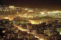 Alger By night!