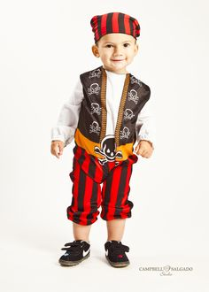 Nice Toddler Pirate Halloween Costumes Make Me Want To Clime Aboard.