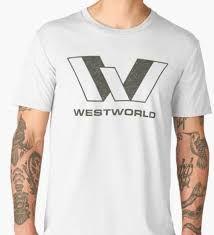 5171c2ac1aab Risultati immagini per vintage westworld delos t shirts