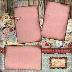 Best 25+ Scrapbook Page Layouts