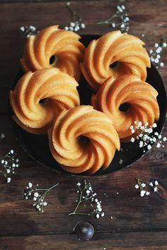 White Chocolate Törtchen mit Orange und die ulitmative Foodie-Weihnachtsliste | Törtchenzeit