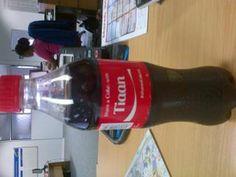 Tiaan by Coca Cola