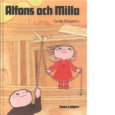 Alfons och Milla. Har inte. Family Guy, Guys, Fictional Characters, Fantasy Characters, Sons, Boys, Griffins