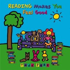 Tuesday, May 19, 2015. Describes the characteristics and various advantages of reading.